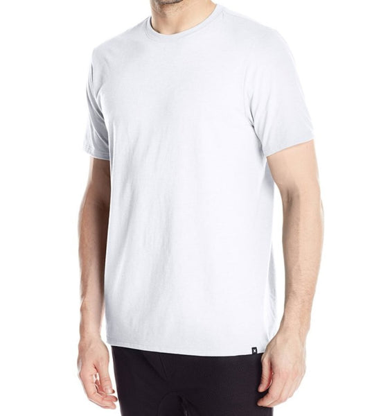 Hurley Staple Premium Short Sleeve Tee Athletic T Shirt - Mens