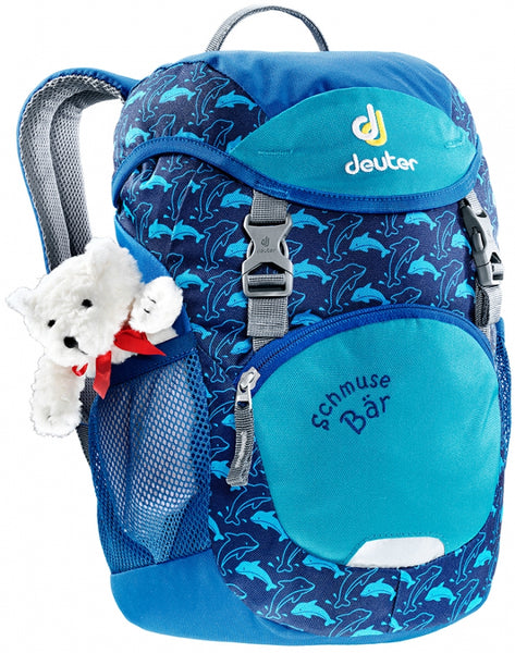 Deuter Schmusebar Backpack - Kid's