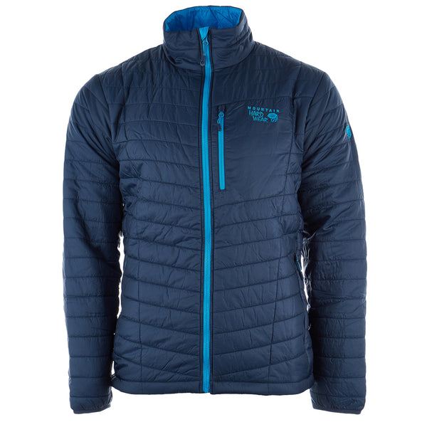 Mountain Hardwear Thermostatic Jacket - Men's