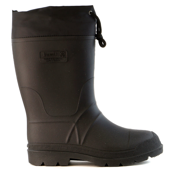 Kamik Hunter Boot - Black - Mens