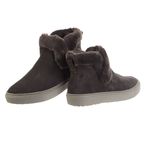 Cougar Duffy Suede Winter Sneaker - Women's