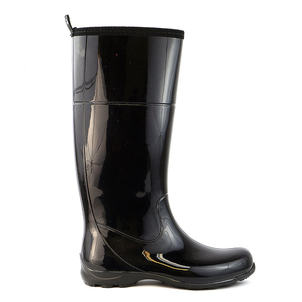 Kamik Ellie Rain Boot - Black - Womens