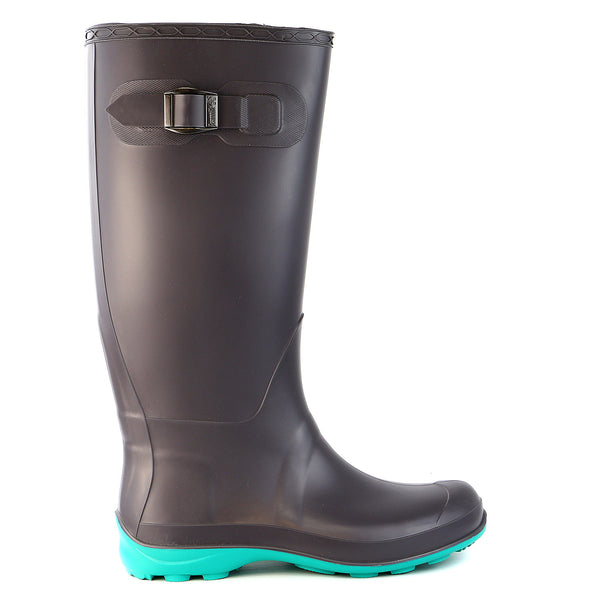 Kamik Olivia Rain Boot - Black - Womens