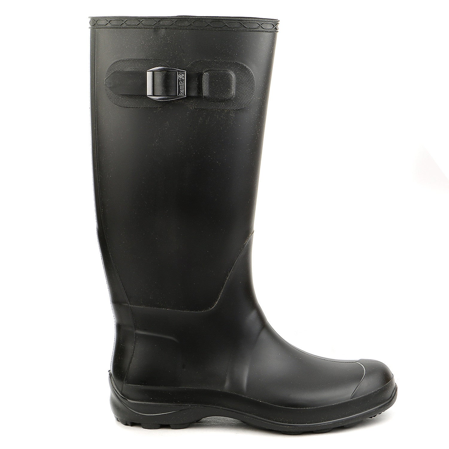 2ec6c49c3794 Kamik Olivia Rain Boot - Black - Womens - Shoplifestyle