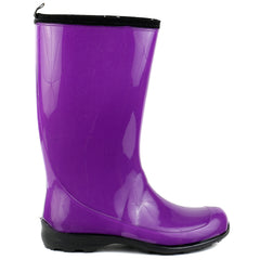 Kamik Heidi Rain Boot - Dewberry - Womens