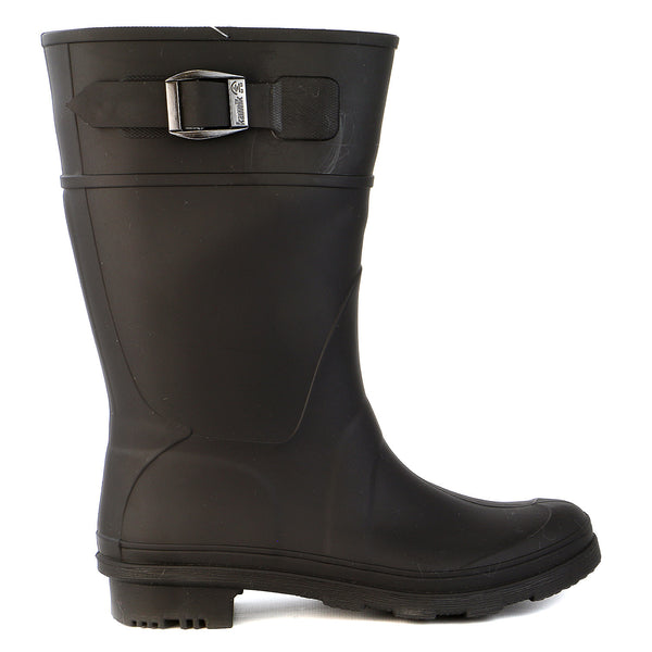 Kamik Raindrops Rain Boot - Black - Girls