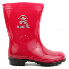 Kamik Sunshower Rain Boot - Girls