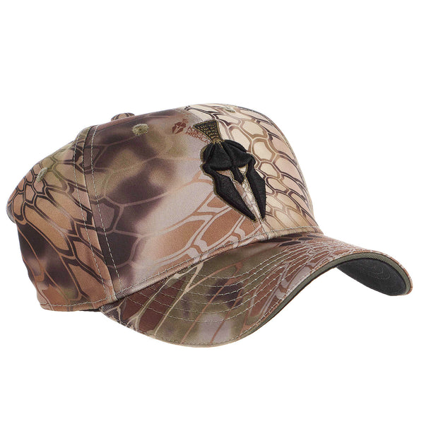 Kryptek Spartan Logo Hat - Men's