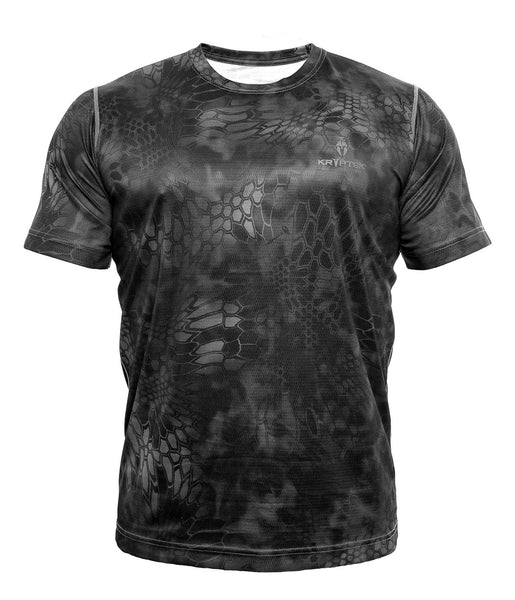 Kryptek Hyperion Short Sleeve T-Shirt - Men's