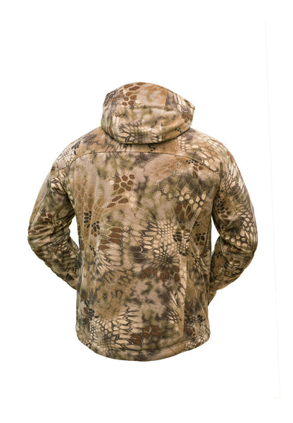 Kryptek Vellus Jacket -Men's