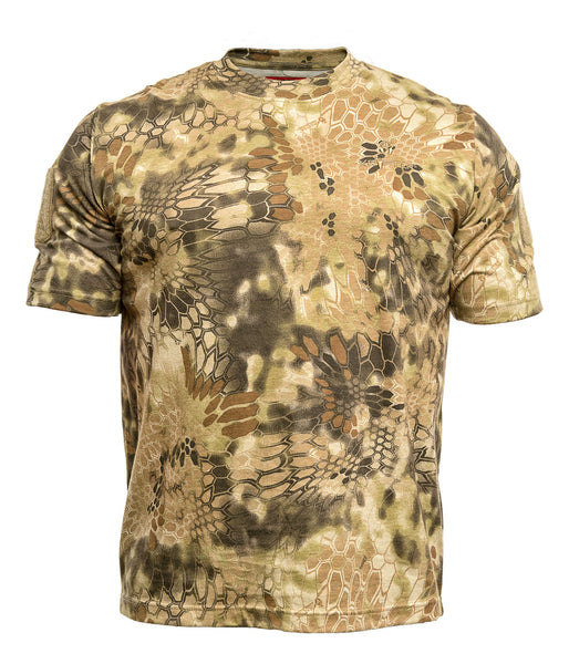 Kryptek Stalker 2 Short Sleeve T-Shirt - Men's
