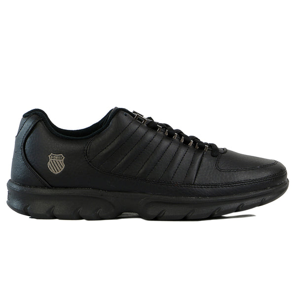 K-swiss Trifelan Sneaker Shoe - Black - Mens