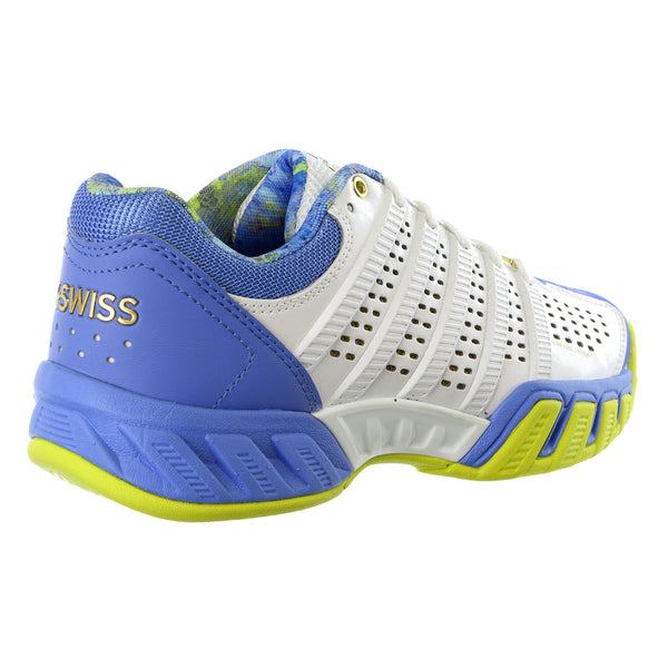 K-Swiss Bigshot Light 2.5 50TH Tennis Shoe - Women's