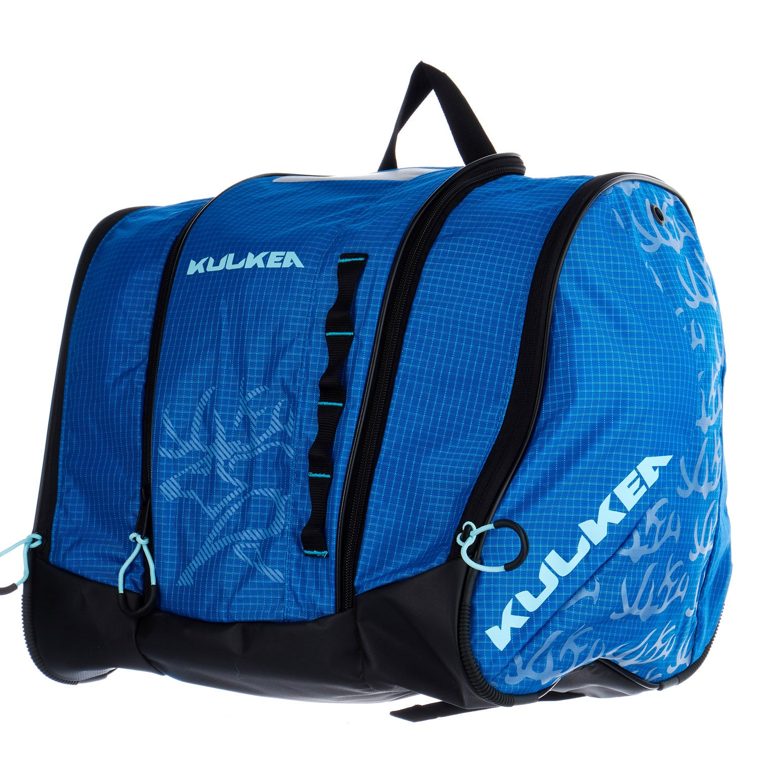 35L Kulkea Speed Star Ski Boot Bag