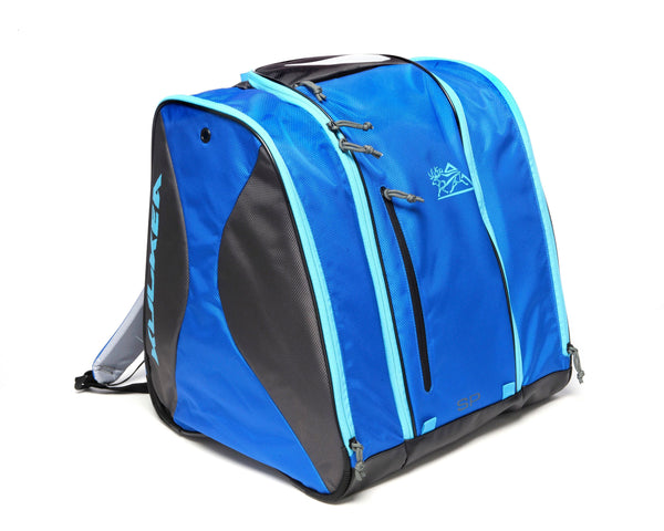 Kulkea Speed Pack - Ski Boot Bag Backpack