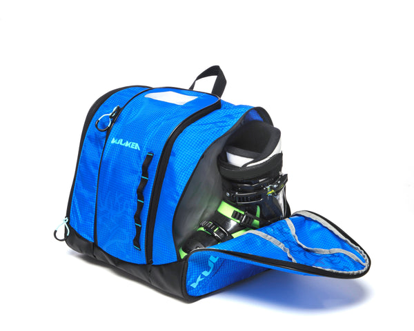 Kulkea Speed Star - Kids Ski Boot Bag Backpack