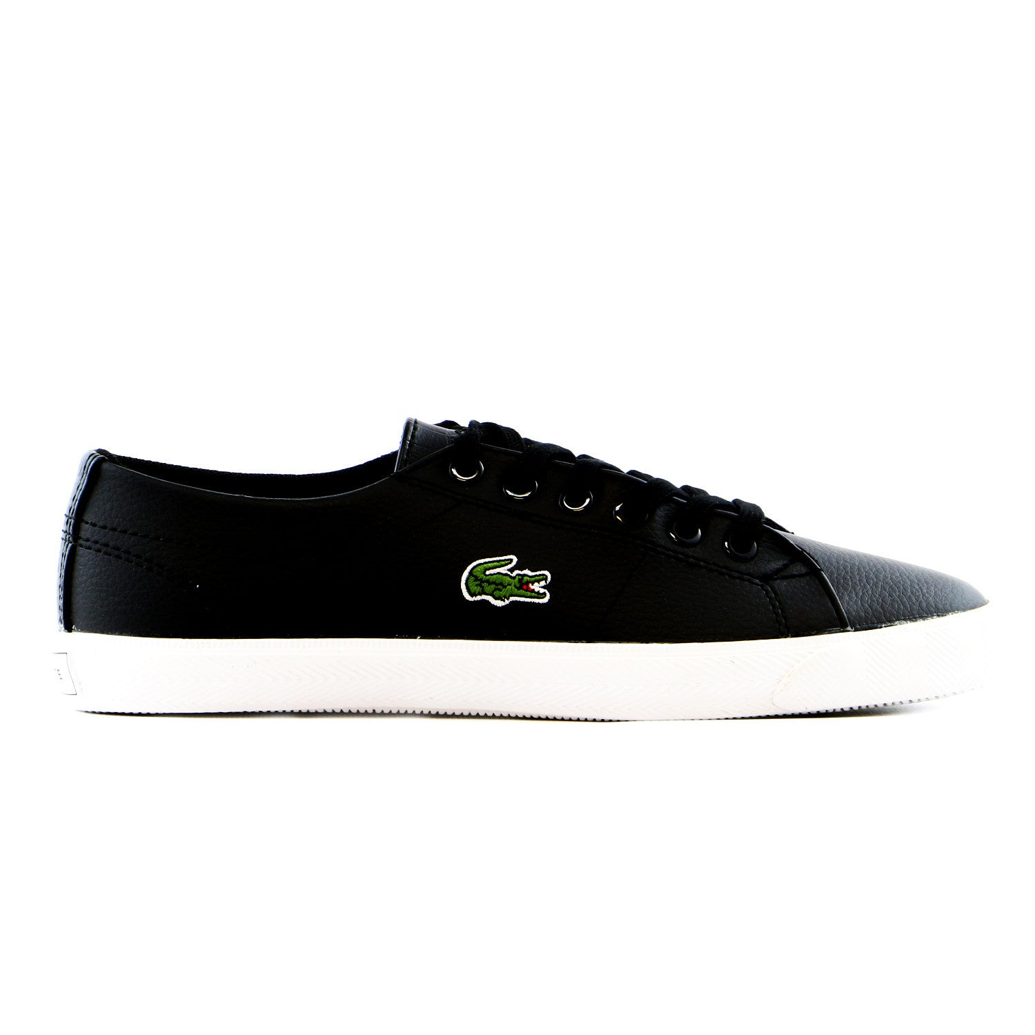 07cbbdf74d88 Lacoste Youth Marcel GT2 - Black Black - Boys - Shoplifestyle