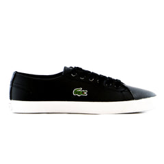 Lacoste Youth Marcel GT2   -  Black/Black - Boys