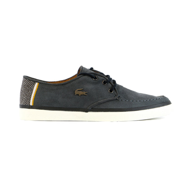 Lacoste Sevrin Shoes - Black - Mens