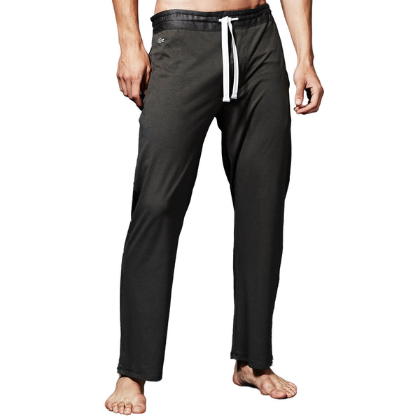 Lacoste Lounge Pant - Dark Shadow - Mens