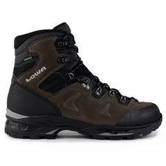 Lowa Catalan GTX Trekking Hiking Boot Shoe - Brown/Black - Mens