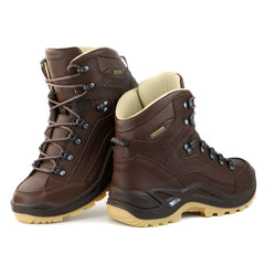 Lowa Renegade DLX GTX Mid Hiking Boot - Men's