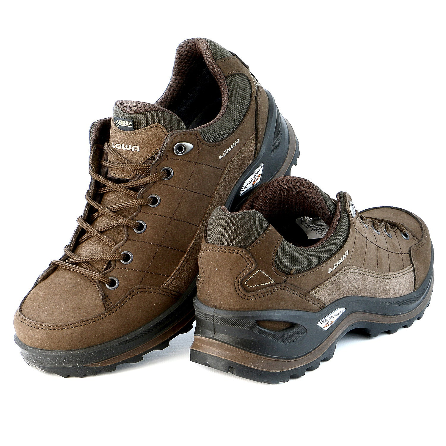 8c5be75bd08 Lowa Renegade III GTX LO Hiking Shoe - Men's