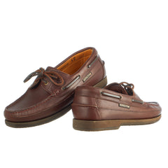 Mephisto Men's Hurrikan Boat Shoe