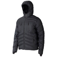 Marmot Hangtime Down Jacket  - Black - Mens