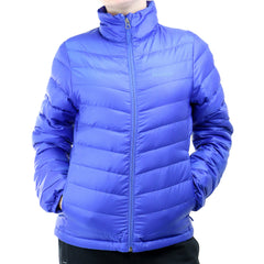 Marmot Jena Down Jacket - Gem Blue - Womens