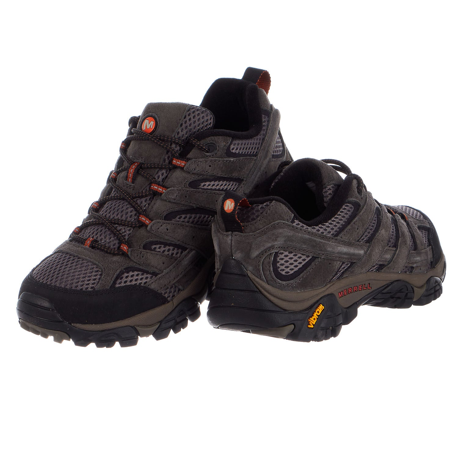 11159df92ef Merrell Moab 2 Ventilator Hiking Shoe - Men's - Shoplifestyle