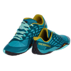 Merrell Glove 4 Trail Runner - Women's