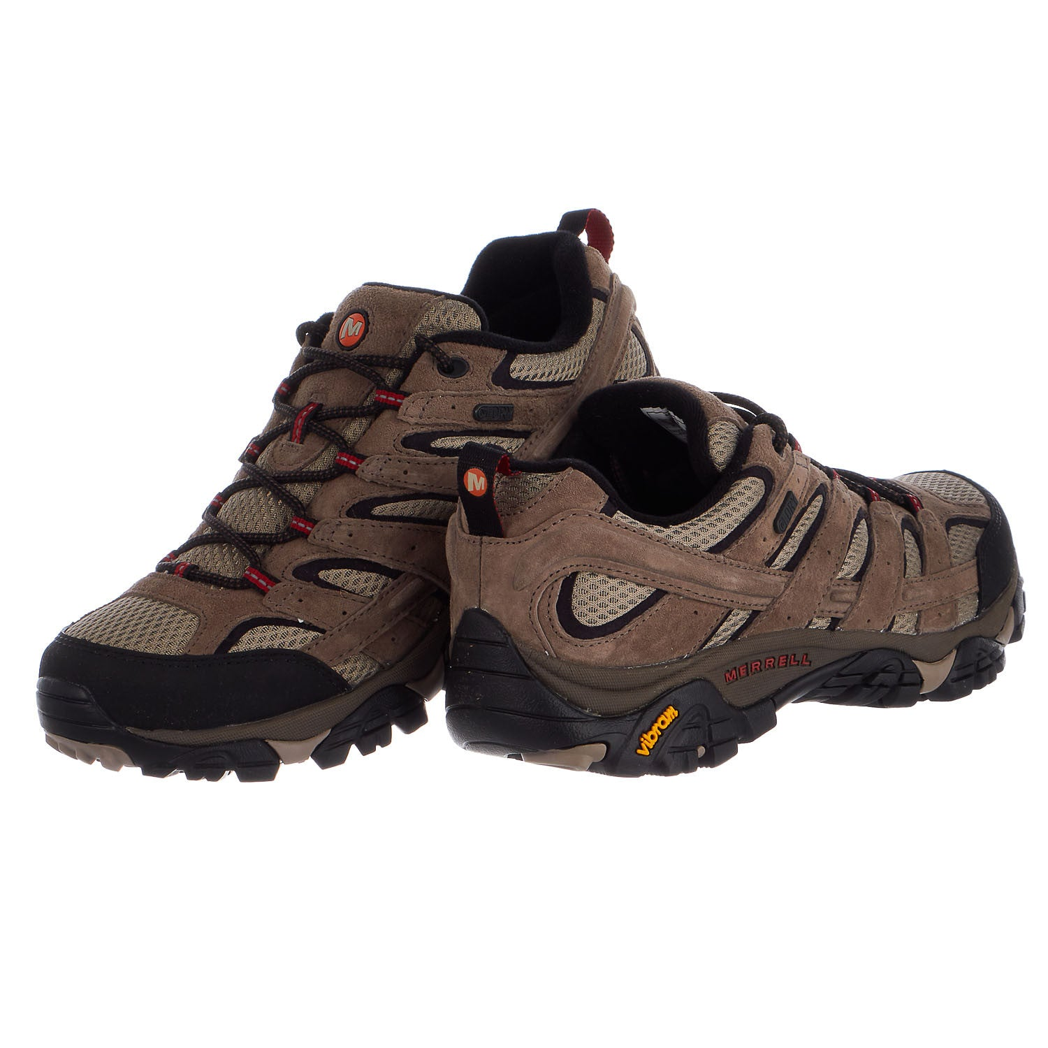 merrell moab 2 hiking boot 0.5