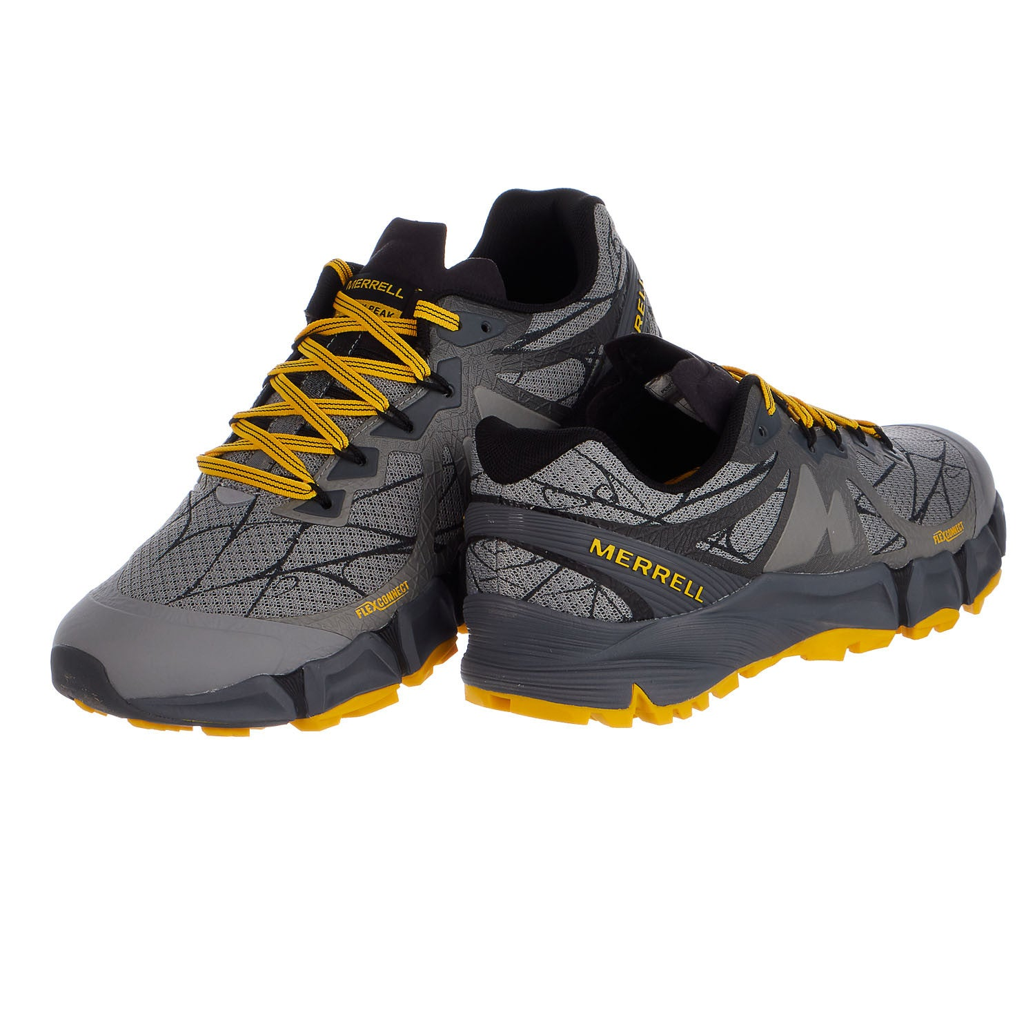 Merrell Agility Peak Flex Trail Runner - Men s - Shoplifestyle 25b50e204ef