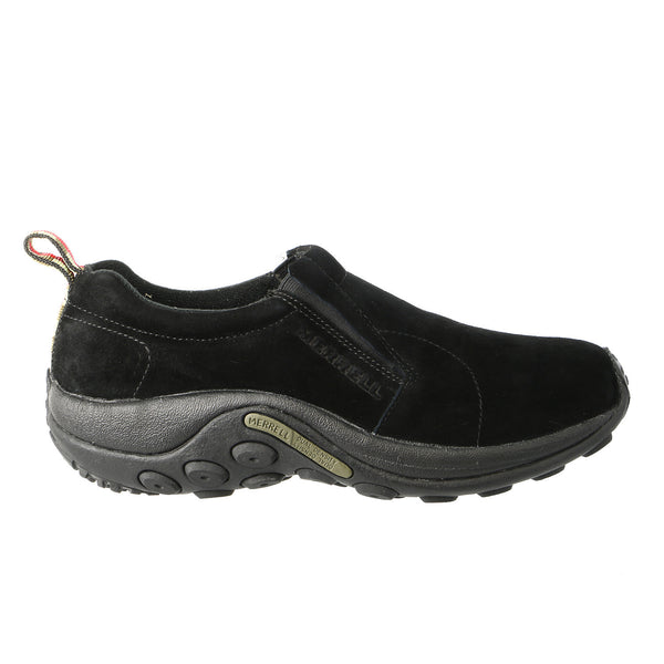 Merrell Jungle Moc Slip-On Walking Shoe - Mens