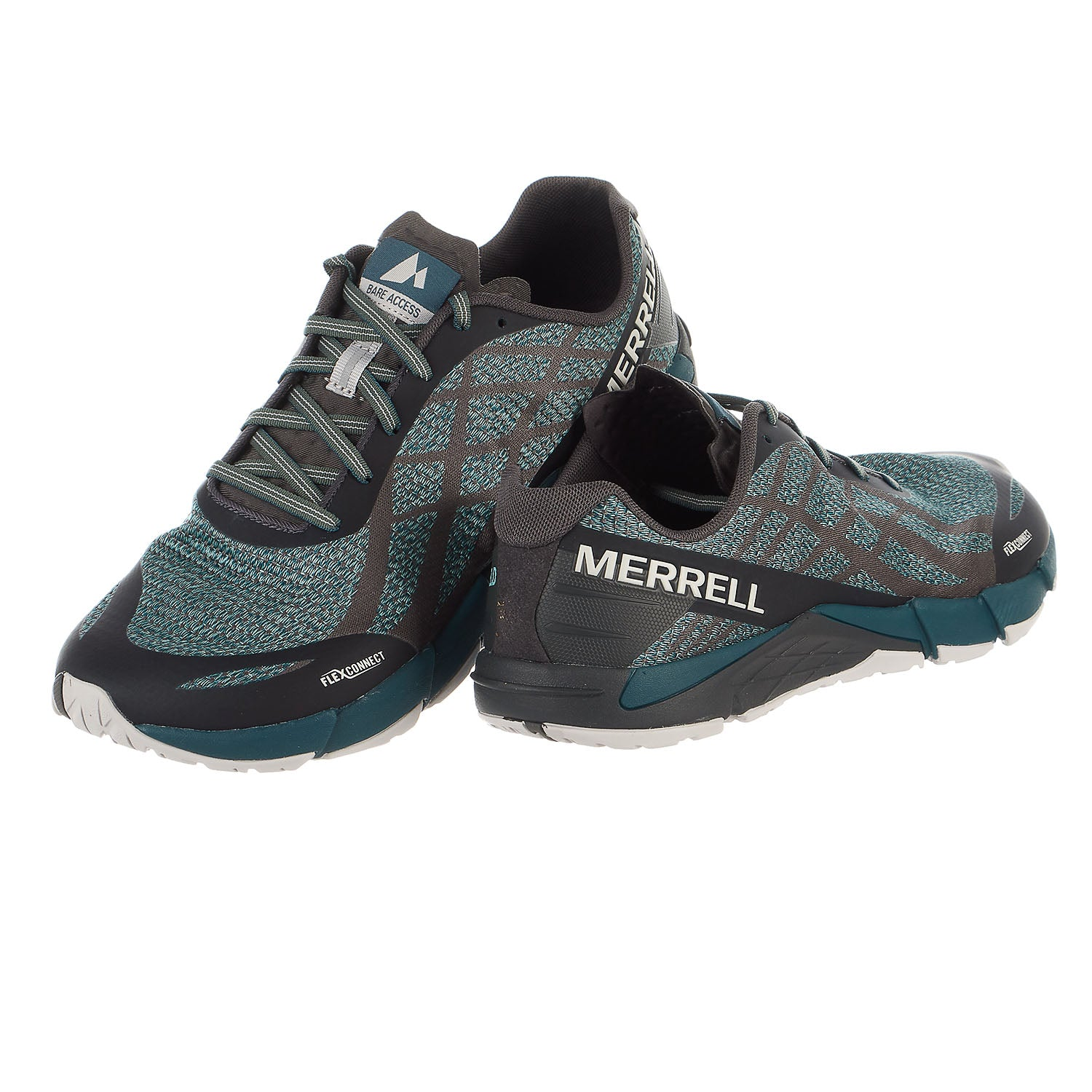 detailed images best prices a few days away Merrell Bare Access Flex Shield Sneaker - Mens - Shoplifestyle