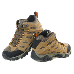 Merrell Moab Mid Waterproof Hiking Boot Shoe - Mens