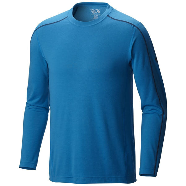 Mountain Hardwear CoolHiker Long Sleeve T - Men's