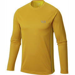 Mountain Hardwear Wicked Lite Long Sleeve Top - Men's