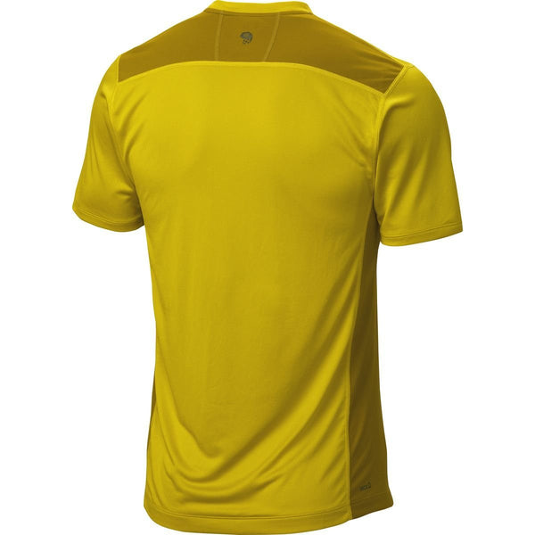 Mountain Hardwear Wicked Lite Short Sleeve T - Men's