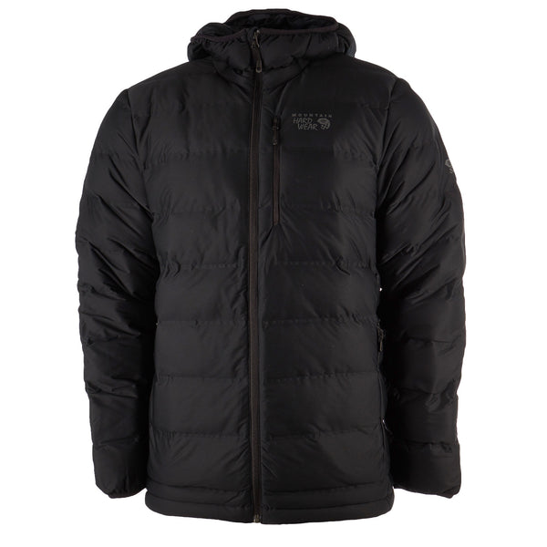Mountain Hardwear StretchDown Plus Hooded Jacket - Men's