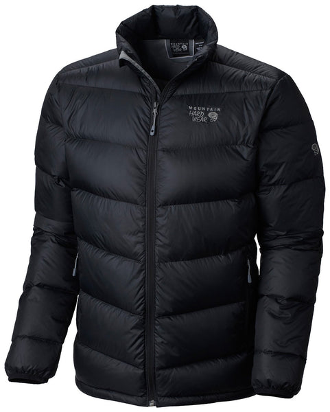 Mountain Hardwear Ratio Down Jacket   - Mens