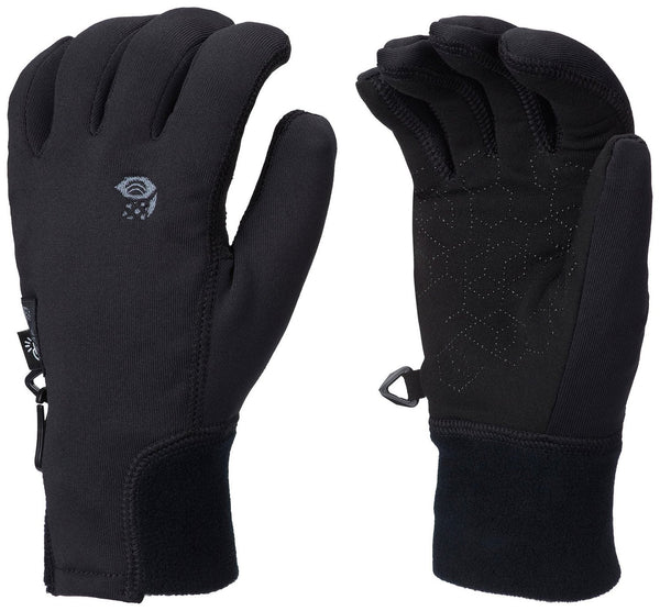 Mountain Hardwear Power Stretch Stimulus Gloves  - Mens
