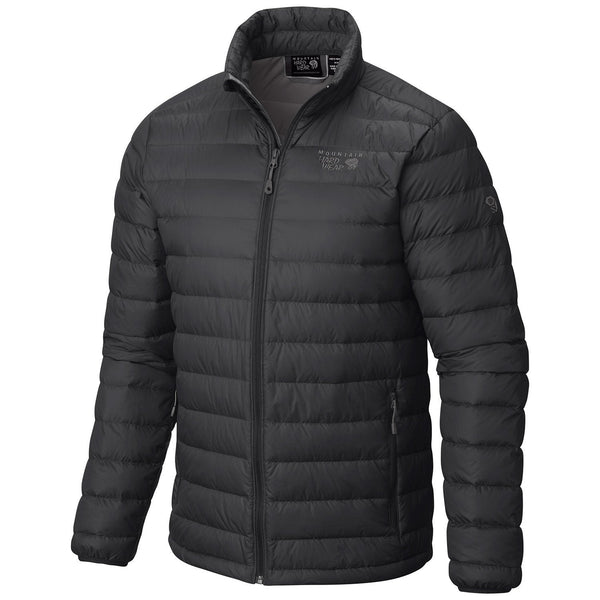 Mountain Hardwear Micro Ratio Down Jacket  - Mens
