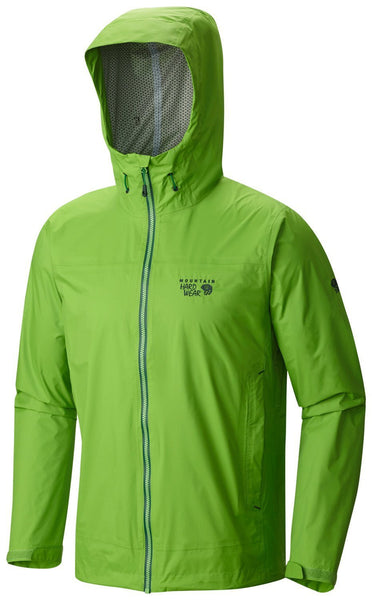 Mountain Hardwear Plasmic Ion Jacket - Mens