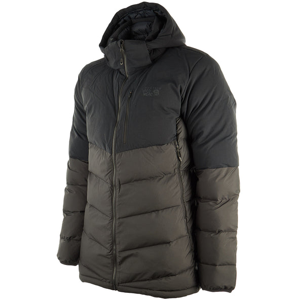 Mountain Hardwear Thermist Coat - Men's