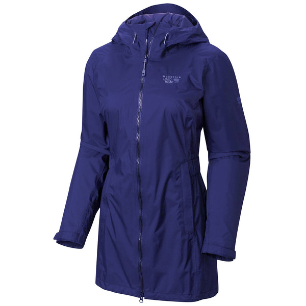 Mountain Hardwear Finder Parka Jacket - Womens