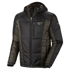 Mountain Hardwear Hooded Compressor Jacket  - Mens