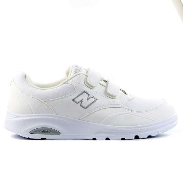 New Balance MW812 Walking Shoe - White - Mens