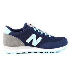 New Balance  Ballistic 501 Fashion Sneaker - Aviator with Crystal - Womens